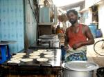 Coimbatore street vendors audited by food safety officials