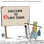 WELCOME  TO ESCAPE TOWN