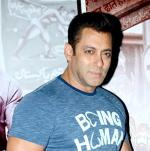 Salman Khan convicted in 1998 blackbuck poaching case