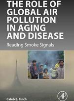 The Role of Global Air Pollution in Aging and Disease: Reading Smoke Signals