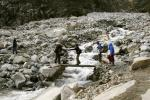 Study finds increased concentration of black carbon in Gangotri region during tourist seasons