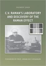 New book explodes myth about cost of instruments used by Sir C V Raman
