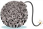 आबादी, श्राप या संसाधन?