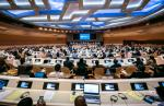 Ebola, pandemic influenza and SDG feature prominently at 71st World Health Assembly