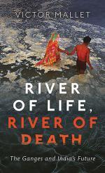Ganga's ebbs and flows