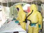 Ebola re-emerges in the Democratic Republic of Congo