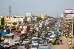 Transport-related emissions in megacities: Delhi on top, Bhopal emits the least