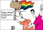Section 377 decriminalised: End of a  20-year-long battle for LGBT rights