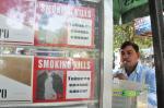 गांधी जयंती पर 11 साल पहले लागू हुए धूम्रपान निषेध कानून पर अमल दूर की कौड़ी