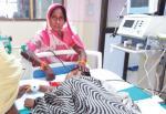 बरेली में बुखार से 202 मौत, प्रशासन ने सिर्फ 28 मानीं