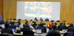 Countries negotiate key messages of IPCC's controversial 'Special Report'
