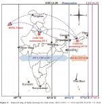 भारत में संभव है दो अलग टाइम जोन