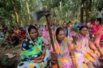Villagers win brewing forest rights fight in Odisha