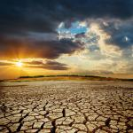 Despite intense rainfall, world's water supply is decreasing