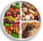 Canada's new food guide promotes plant-based proteins, instead of meat
