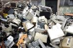 Report on e-waste management places 5 companies in the red