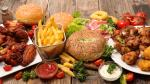 The rise and rise of the fast food industry