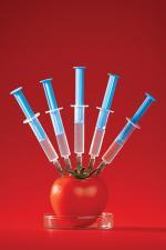 टमाटर के जीन से संक्रमण का बचाव