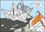 Simply put: Ganga makes no poll ripples