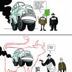 Simply put: Livestock fart and greenhouse gas emissions