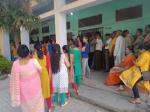 बिहार में विकास की अनदेखी का दिखा असर, लोग कर रहे हैं चुनाव का बहिष्कार