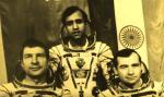 अंतरिक्ष में जाने वाले पहले भारतीय राकेश शर्मा से बातचीत: भाग -1