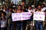 आम चुनाव : बेगूसराय के ये गांव नहीं करेंगे वोट