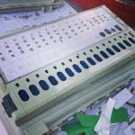 Notes on how the world's largest democracy presses the button