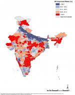 चुनाव 2019: जानिए आपके संसदीय क्षेत्र में कितने घरों तक पहुंचा है पीने का पानी