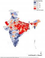 चुनाव 2019: जानिए आपके संसदीय क्षेत्रों के कितने घरों में स्वच्छ ईंधन का इस्तेमाल हो रहा है