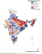 चुनाव 2019: जानिए आपके संसदीय क्षेत्र में कितनी फीसदी गर्भावती महिलाएं पंजीकरण कराती हैं