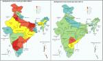 भारत में गंभीर एनीमिया के मामले घटे, पिछड़े राज्यों में सुधरे हालात