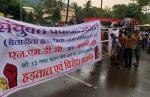 अदानी की परियोजना पर संकट, केंद्र के खिलाफ आदिवासियों का संघर्ष जारी