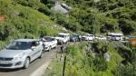 पर्यटकों की भीड़ के प्रबंधन से निकलेगा रास्ता