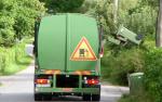 स्वीडन कैसे कचरा मुक्त भराव क्षेत्र वाला देश बना