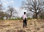 अधिकार में मिली जमीन छिनने का डर