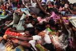 बिहार बाढ़: 22 लाख लोगों तक नहीं पहुंच पाई राहत