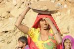 दो जून की रोटी से भी महरूम मनरेगा मजदूर