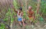 किसानों को हुआ लाखों का नुकसान, मुआवजा मिला 2000 रुपए