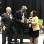 CITES CoP 2019: Conservationist Vivek Menon wins Clark Bavin Award