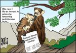 Simply put: Himachal farmers poisoning monkeys