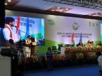 At UNCCD CoP, Babul Supriyo talks JFM but remains mum on FRA