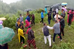 हिमालय दिवस पर हिमालय को बचाने के लिए जुटे लोग