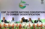 यूएनसीसीडी कॉप-14: नई दिल्ली घोषणा पत्र से गायब हुए दो अहम मुद्दे