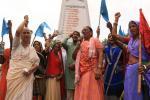 सरदार सरोवर बांध: गुजरात, एमपी,महाराष्ट्र को सुप्रीम कोर्ट का नोटिस