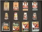 Large graphical health warnings on tobacco packets more effective: Study