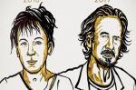 साहित्य के नोबेल की घोषणा, इन दो लेखकों ने जीता पुरस्कार