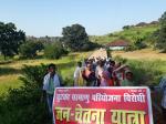 चुटका परियोजना से विस्थापन का खतरा, कल हल्ला बोलेंगे आदिवासी