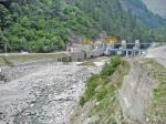 Uttarakhand dams jeopardise Ganga's free flow