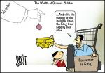 Simply put: The wealth of onions